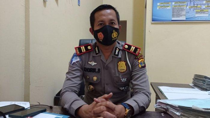 PPKM Darurat, 157 Kendaraan Diputar Balik di Exit Tol Simpang Pematang
