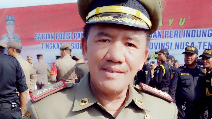 Kasat Pol PP Bandar Lampung Suhardi Syamsi: Tribun Lampung Dekat dengan Masyarakat