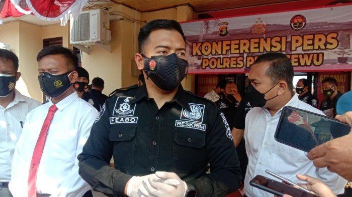 Mayoritas Pelaku Pencurian di Pringsewu Warga Luar Kabupaten