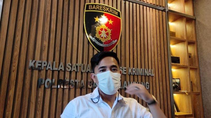 Polresta Bandar Lampung Akan Ambil Alih Kasus Ayah Rudapaksa Anak Tiri