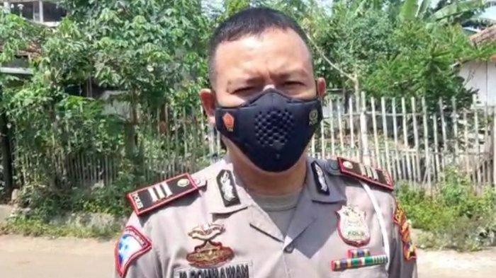 Patroli Cegah Balap Liar Diapresiasi Warga Bandar Lampung