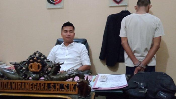 Curat dan Curas Mendominasi Kejahatan di Lampung Tengah