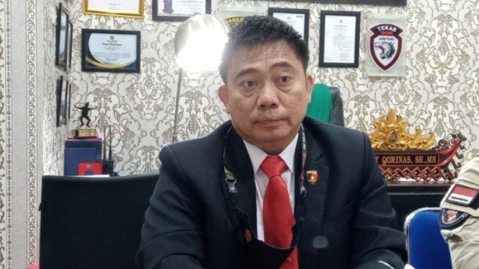 BREAKING NEWS Buron 5 Bulan, Pelaku Pencurian Motor dan HP di Lampung Tengah Diringkus
