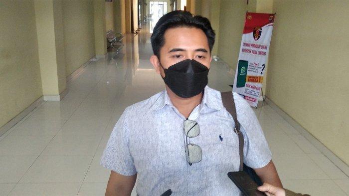 Polresta Bandar Lampung Mulai Gelar Perkara Dugaan Penganiayaan Perawat Puskesmas Kedaton