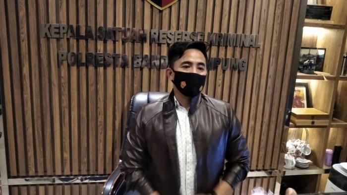 Penembakan Anggota TNI di Bandar Lampung, Polisi Periksa 6 Saksi