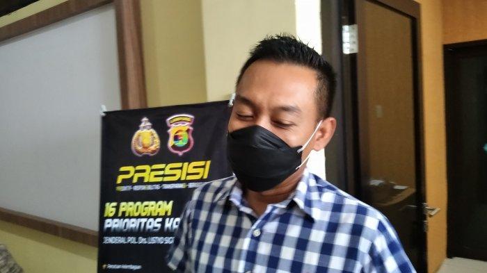 Polresta Bandar Lampung Masih Dalami Keterangan 4 Tersangka Pemalsuan Rapid Antigen