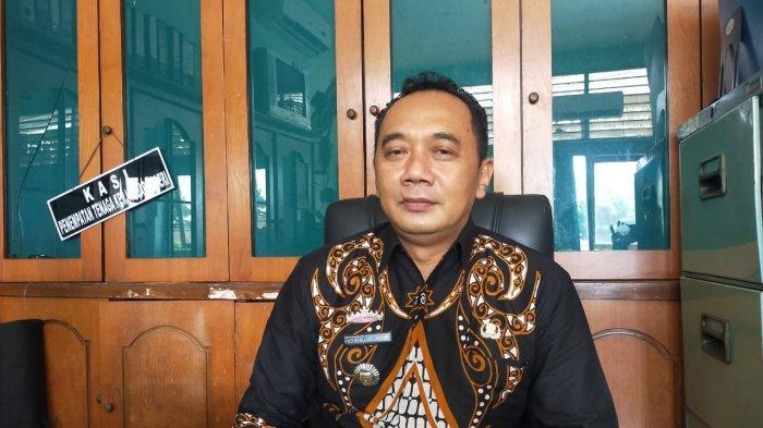 Disnaker Catat 1.864 PMI Lampung telah Pulang Dimasa Pandemi Covid-19