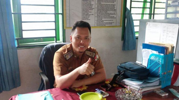 Ada Mulok Pendidikan Karakter di Tulangbawang Barat Lampung