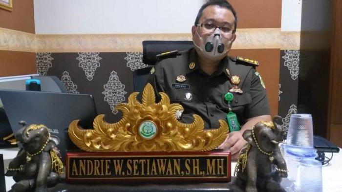 Perkara Dugaan Korupsi Rp 10 Miliar di BUMD Lampung Barat Segera Disidangkan