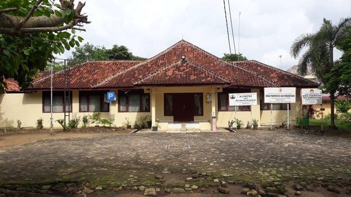 Kasubbag di Disparbud Tulangbawang Positif Covid-19 Sepulang dari Bandar Lampung