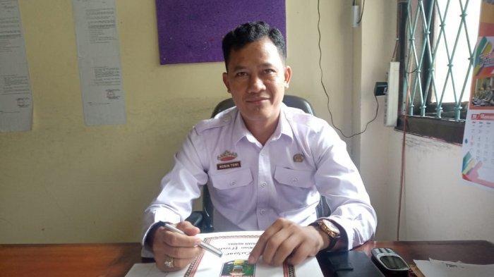 Humas Sekertariat Lampung Timur Ditiadakan