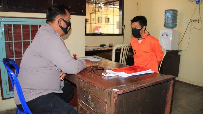 Sopir Truk di Lampung Tengah Mengaku Berbuat Asusila ke Gadis 17 Tahun di Penginapan