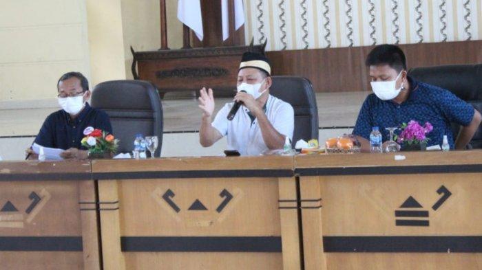 Kasus Covid-19 di Lampung Timur Melonjak, Bupati Panggil Semua Camat