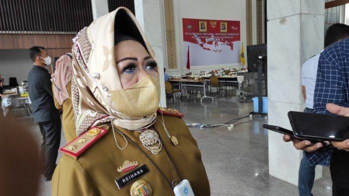 Kasus Meninggal Akibat Covid-19 di Lampung Tembus 1.015 Kasus, Didominasi Lansia