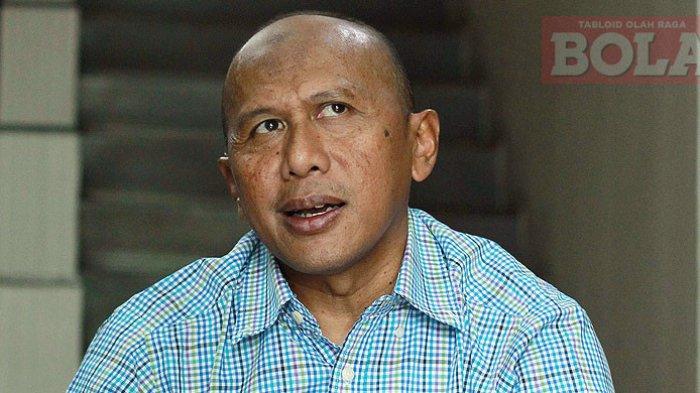 Pelatih asal Lampung Rahmad Darmawan Sedih Diputus Kontrak Tira Persikabo