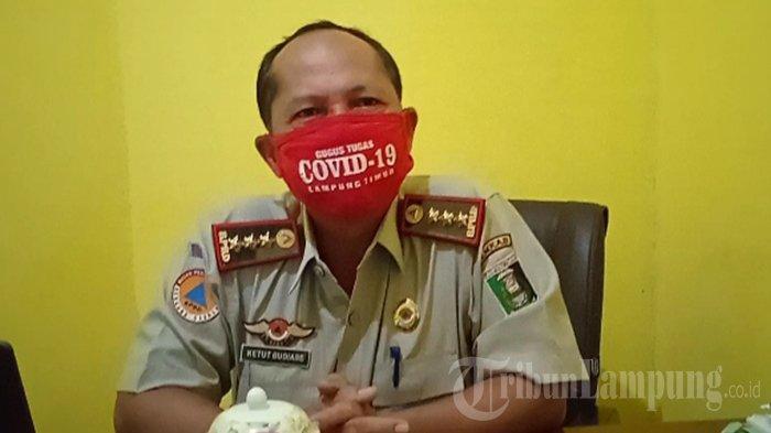 Kasus Positif Covid-19 di Lampung Timur Hanya Bertambah 2 Kasus, Rabu 21 Juli 2021