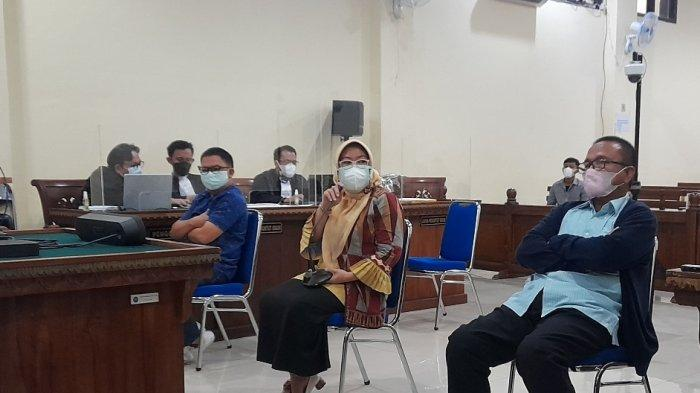 Kontraktor Bachtiar Gunawan Sebut Dulu Tak Ada Ijon Proyek di Lampung Tengah