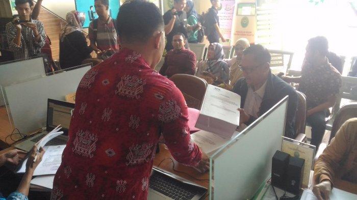 Berkas Perkara Suap Bupati Lampung Utara Agung Ilmu Mangkunegara Dilimpahkan Tahun Depan