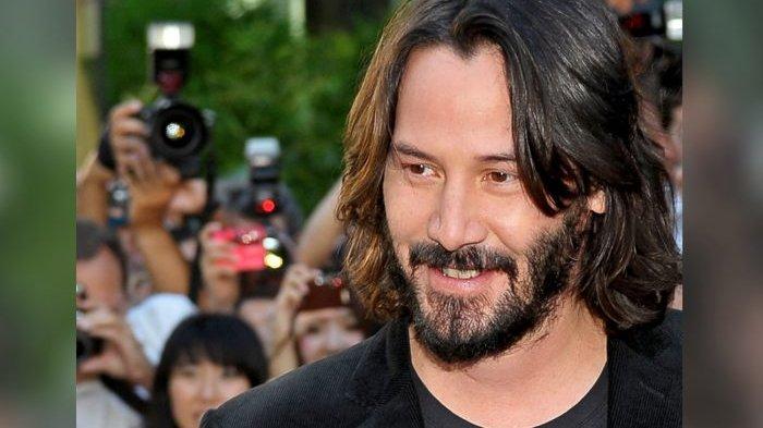 Kata-kata Bijak Keanu Reeves Bisa untuk Update Status WhatsApp (WA), IG, FB, dan Twitter