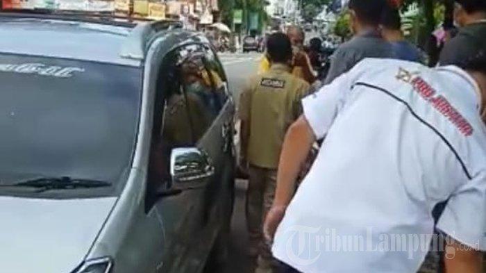 Kawanan Pencuri Menggasak Uang Rp 120 Juta, Modusnya Pecahkan Ban Mobil Korban