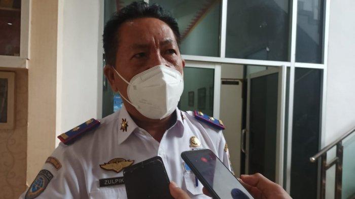 Dishub Pastikan Tak Ada Kebocoran Retribusi Parkir di Metro Lampung