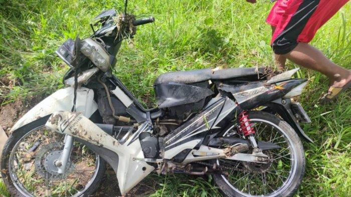 Kecelakaan Beruntun Libatkan 6 Kendaraan di Pesawaran Terjadi di Jalan Lurus