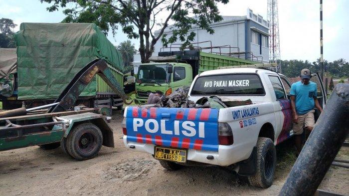 Jadi Pemicu Kecelakaan Beruntun di Bandar Lampung, Sopir Truk Tangki Kabur