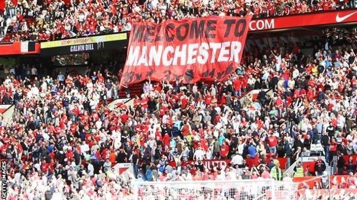 Suporter Man United Bakal Demo Tinggalkan Stadion, Saat Man United vs Wolves 11 FebruariMendatang