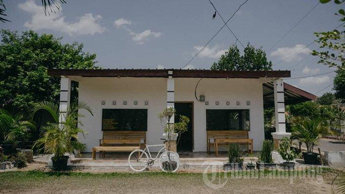 Kedai Kopi Tekat, Tempat Ngopi Pertama di Lampung Timur, Tawarkan Varian Robusta dan Arabica