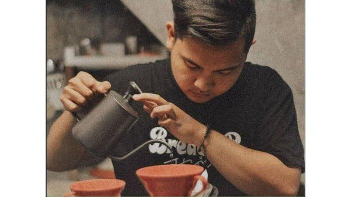Kedai Veskop, Tempat Ngopi di Bandar Lampung yang Andalkan Manual Brewing