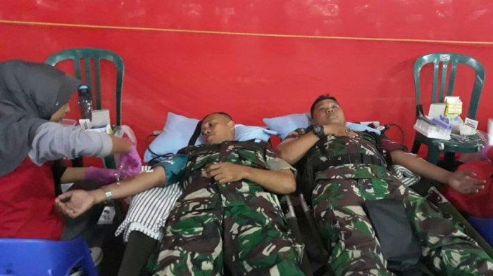 Chandra Superstore Sumbang 250 Kantong Darah di Peringatan HUT ke-74 RI
