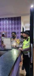 Razia Warung Remang-remang dan Karaoke, Polres Mesuji Lampung Sita Ratusan Miras