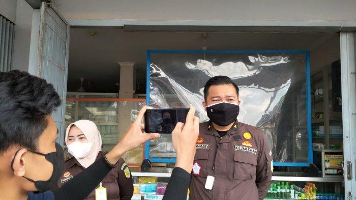 Kejari Tulangbawang Lampung Desak Inspektorat Selidiki Pembangunan Drainase ke Lapangan