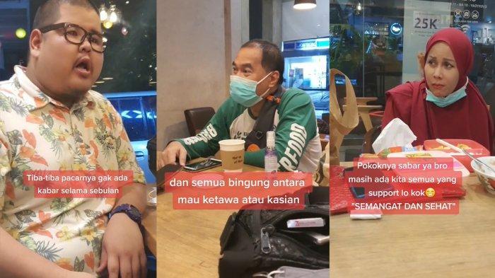 Viral Pria Bingung Sangka Kekasihnya Buang Air Besar Selama Sebulan, Ternyata Typo Kata Break di WA