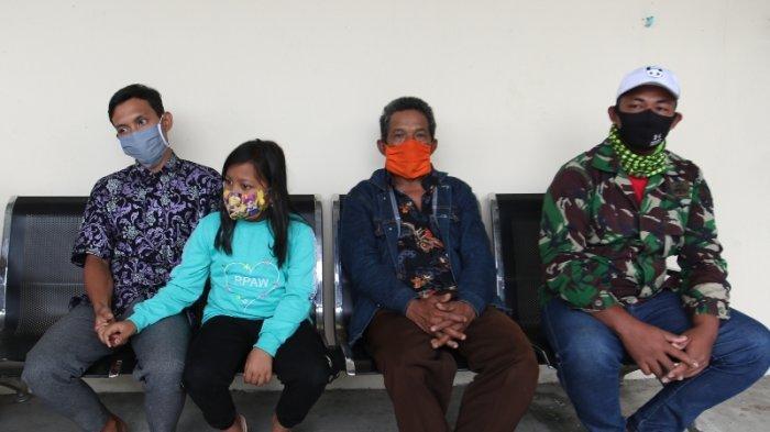 Keluarga Ucapkan Terima Kasih atas Ditemukannya Jenazah Korban Sriwijaya Air SJ 182 Asal Lampung