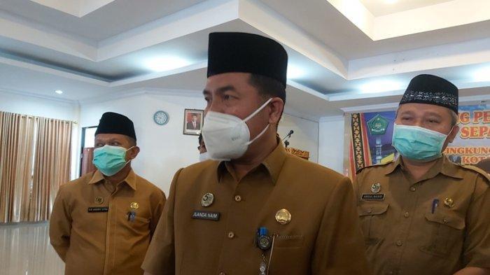 Kemenag Lampung Instruksikan Kemenag Kabupaten/Kota Lakukan Mitigasi Persiapan Ibadah Haji 2021