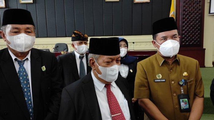 Kemenag Lampung Perbolehkan Salat Tarawih di Masjid dengan Menerapkan Protokol Kesehatan