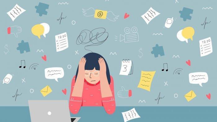 Kenali Stres dan Gejalanya, Dapat Dikonsultasikan di Rumah Sakit Imanuel Way Halim