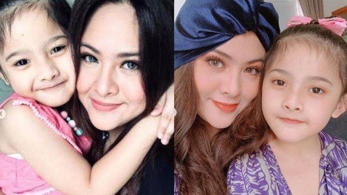 Kenalkan Atreya Putri Cantik Iko Uwais dan Audy Item
