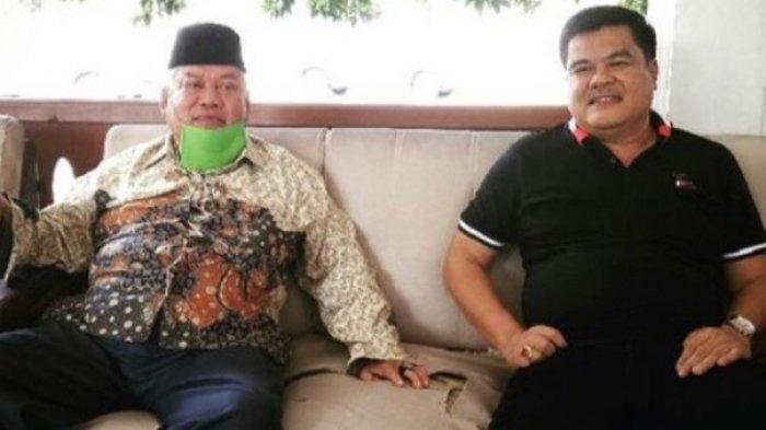 Kenangan Bupati Lampung Tengah Musa Ahmad Terhadap Mudiyanto Thoyib