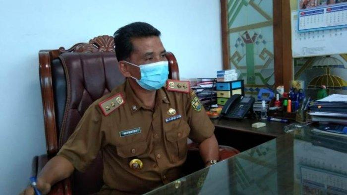 BKD Bandar Lampung Sebut Peserta Kategori Ini Tidak Bisa Ikut Seleksi CPNS 2021