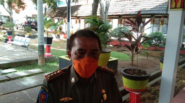 Banpol PP Bandar Lampung Ngaku Banyak Hambatan Tertibkan Orang Gila, Gelandangan dan Pengemis