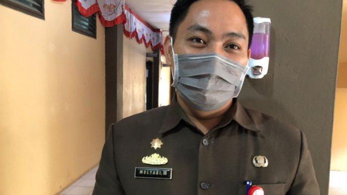 Kabag Organisasi Pemkab Lampura: Tribun Lampung Media Inspiratif