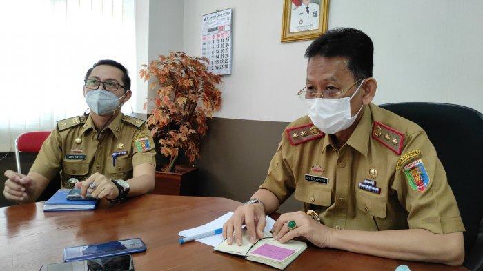 Dispenda Lampung Perluas Layanan Pajak Kendaraan, Pemutihan Bisa di Samsat Mal