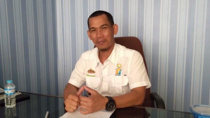Gelontorkan Rp 30 Miliar, Kementerian PUPR Bangun SPAM di Bandar Negeri Suoh
