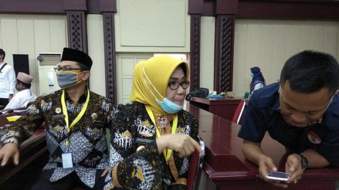 27 Kafilah Lampung Siap Berjuang di MTQ Padang, Tamrin Optimistis Juara Tilawah