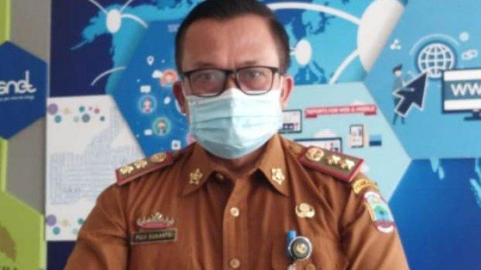 CPNS Lampung, Panitia Tidak Sediakan Antigen di Lokasi Tes