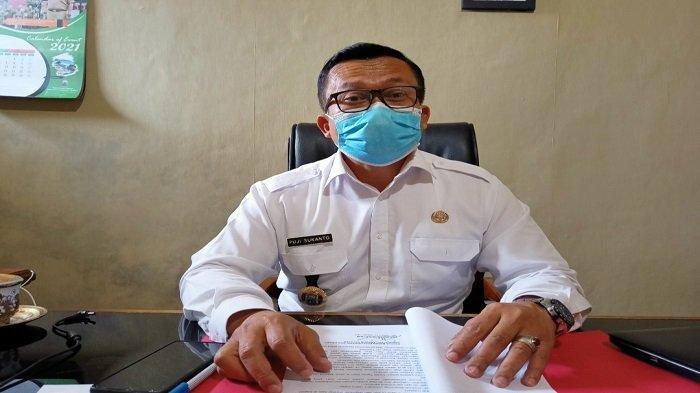 Kepala BKD Lampung Selatan Wanti-wanti Peserta CPNS 2021, 'Curang akan Didiskualifikasi'