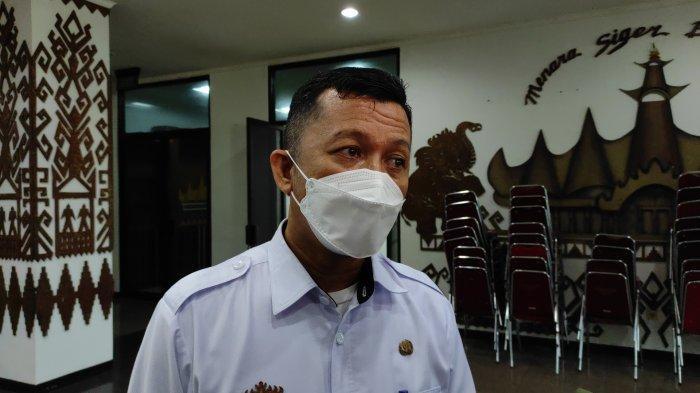 173 CASN Ikut Tes di Luar Lampung