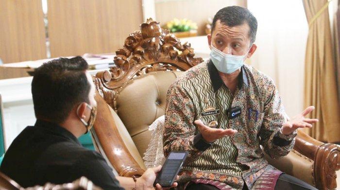 CPNS Lampung 2021, Masuki Masa Sanggah, BKD Lampung Belum Terima Pengaduan Peserta CPNS